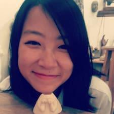 โพรไฟล์ผู้ใช้ Guo Emily