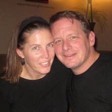 Bill & Shawne User Profile