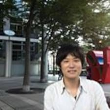Nutzerprofil von Takeshi