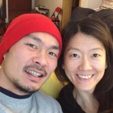 Profilo utente di Tzao Shen & Cindy