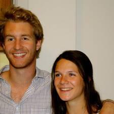 Profil utilisateur de Jean-Nicolas & Pauline