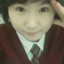 Profil korisnika Miyoung