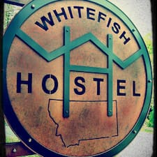 Whitefish Hostel User Profile