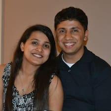 Bijay & Sri — хозяин.