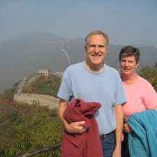 Fred And Nancy User Profile