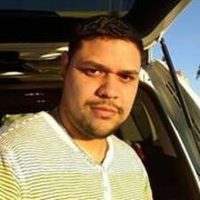 Profil korisnika Jorge Alejandro