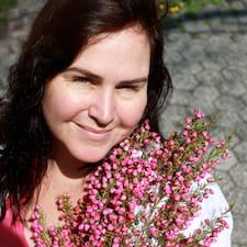 Profil utilisateur de Julia Cameron