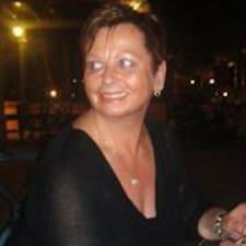 โพรไฟล์ผู้ใช้ Malgorzata M.