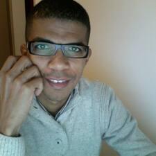 Idrissa User Profile