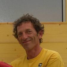 Profilo utente di Marc
