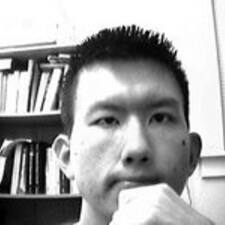 Yi-Zen Brugerprofil