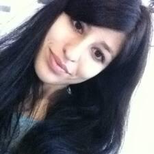 Profil utilisateur de Angeliki