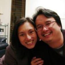 Ming Kang User Profile