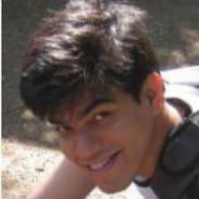 Vernon User Profile