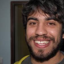 Dúlio User Profile