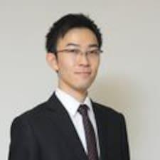 Profilo utente di Gaku