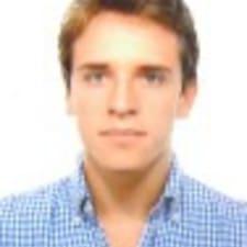 Jose María User Profile