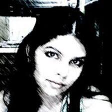 Profil utilisateur de Gauri