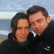 Sandrine Et O User Profile