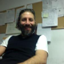 Profil korisnika Avraham