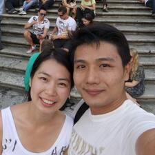 ShihYang User Profile