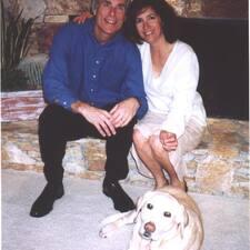 Perfil do utilizador de Steve & Lisa