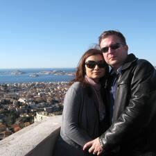 Melita And Boris User Profile