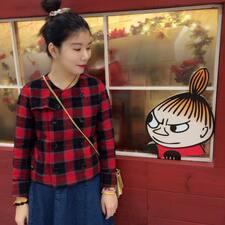 Profil utilisateur de Hang Yi Mia