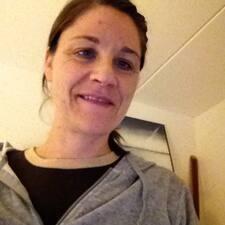 Profil korisnika Dorthe