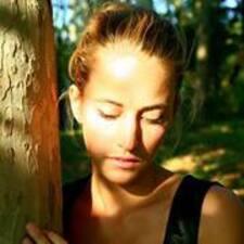 โพรไฟล์ผู้ใช้ Ludovica