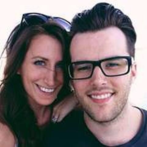 Joshua & Lydia