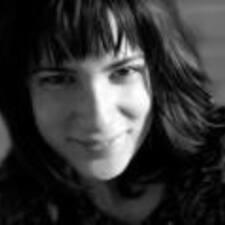 Ruxandra User Profile