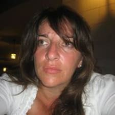 Stefania User Profile
