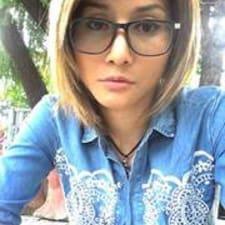 Profil utilisateur de Nami