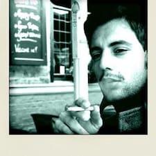 Antonio Claudio User Profile