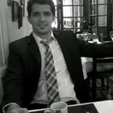 Profil utilisateur de Mauricio A.