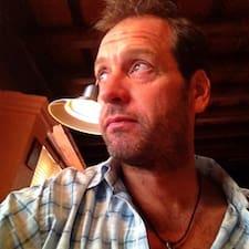 Martin Federico User Profile