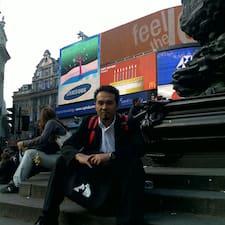 Khairul Azmi - Uživatelský profil