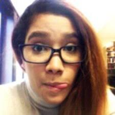 Vanessa User Profile