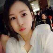 Perfil de usuario de Erika Yong Won