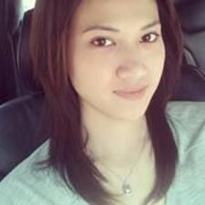 Profil utilisateur de Kaklyda