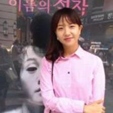 Nutzerprofil von Myeonghee