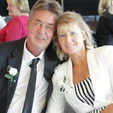 Carolyn & Tony User Profile