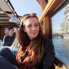 Izabella - Profil Użytkownika