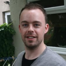 Darragh User Profile