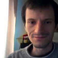 Nutzerprofil von Dustin