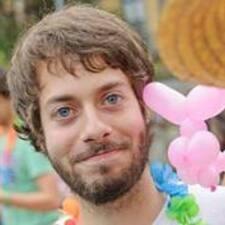 Профиль пользователя João