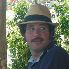Fausto - Uživatelský profil