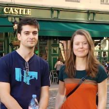 Paul & Anja User Profile