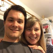 โพรไฟล์ผู้ใช้ Jason&Anna